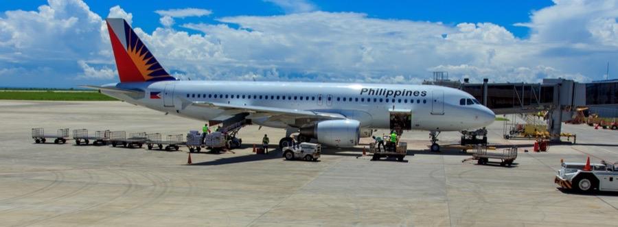 Resa till Filippinerna